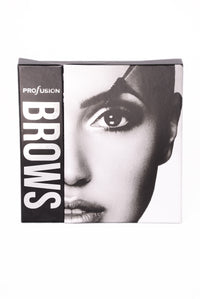 Profusion Cosmetics: Brows Express - Multi
