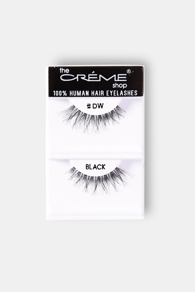 Dallas Lashes - Black
