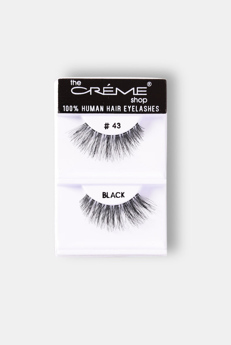 Miami Lashes - Black