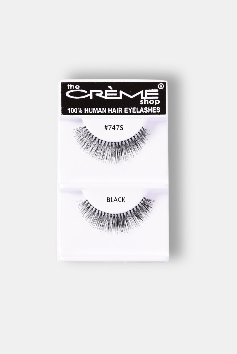 Los Angeles Lashes - Black