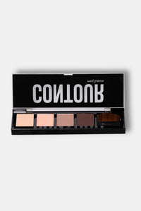 Profusion Cosmetics : Absolute To Go Contour Palette - Cool