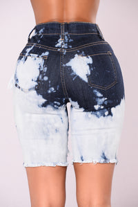 Brooklyn Thorn Shorts - Dark