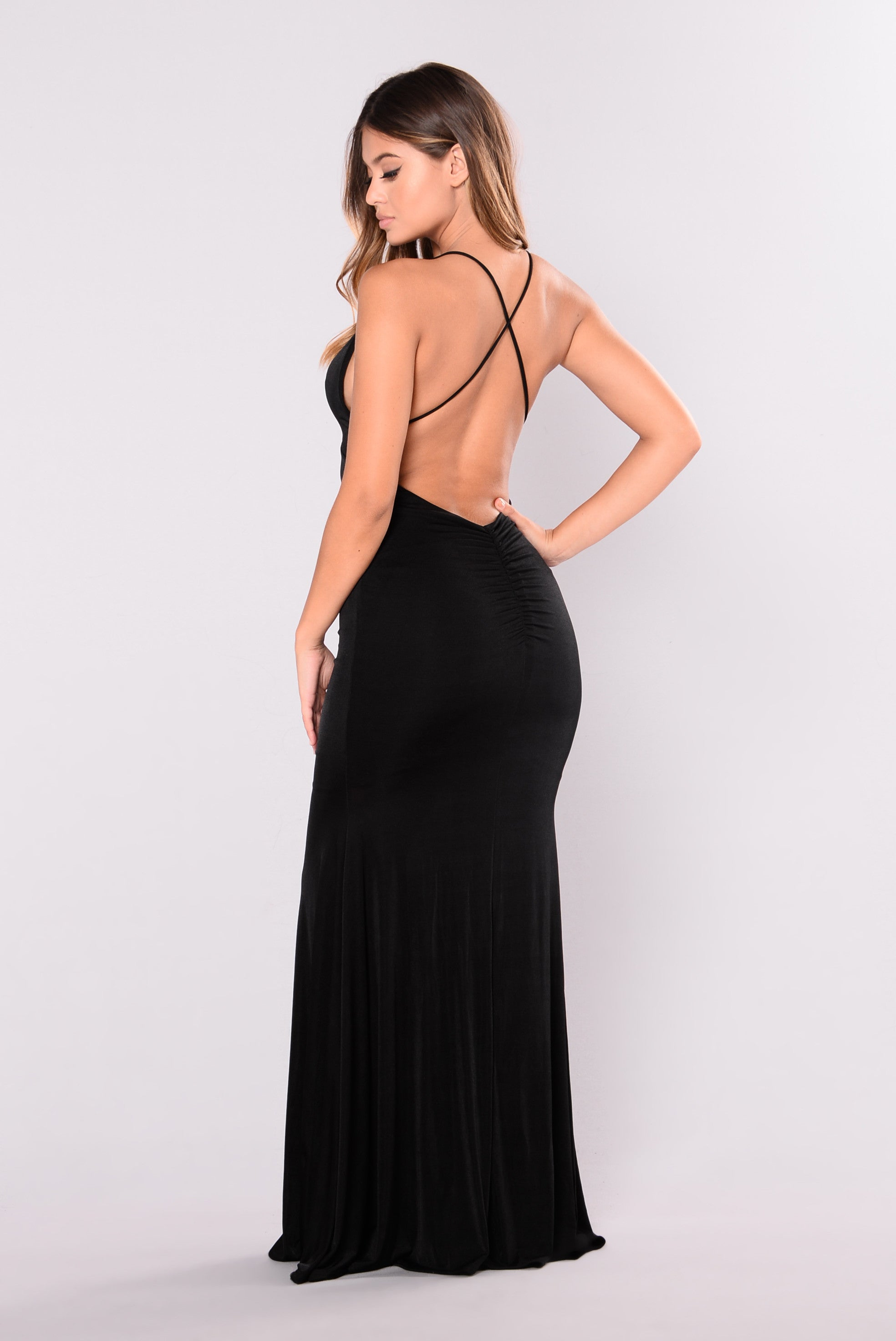The little black dress has always been a wardrobe staple for women. It allows endless possibilities for accessorizing. With a clean slate like a black dress, you can create any look for any occasion by adding style elements including color and texture.