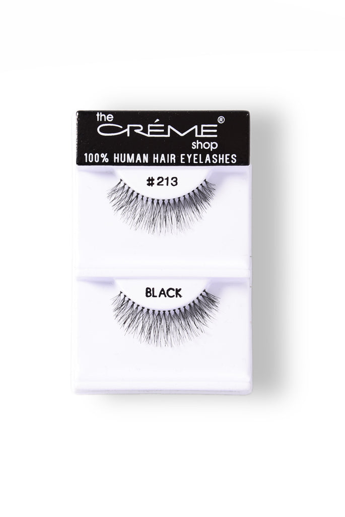 Sophia Lashes - Black