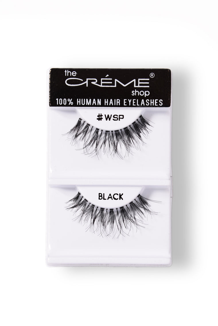 Dubai Lashes - Black
