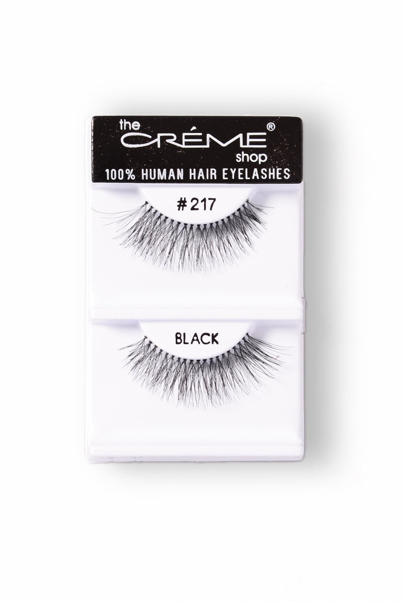 Cabo Lashes - Black