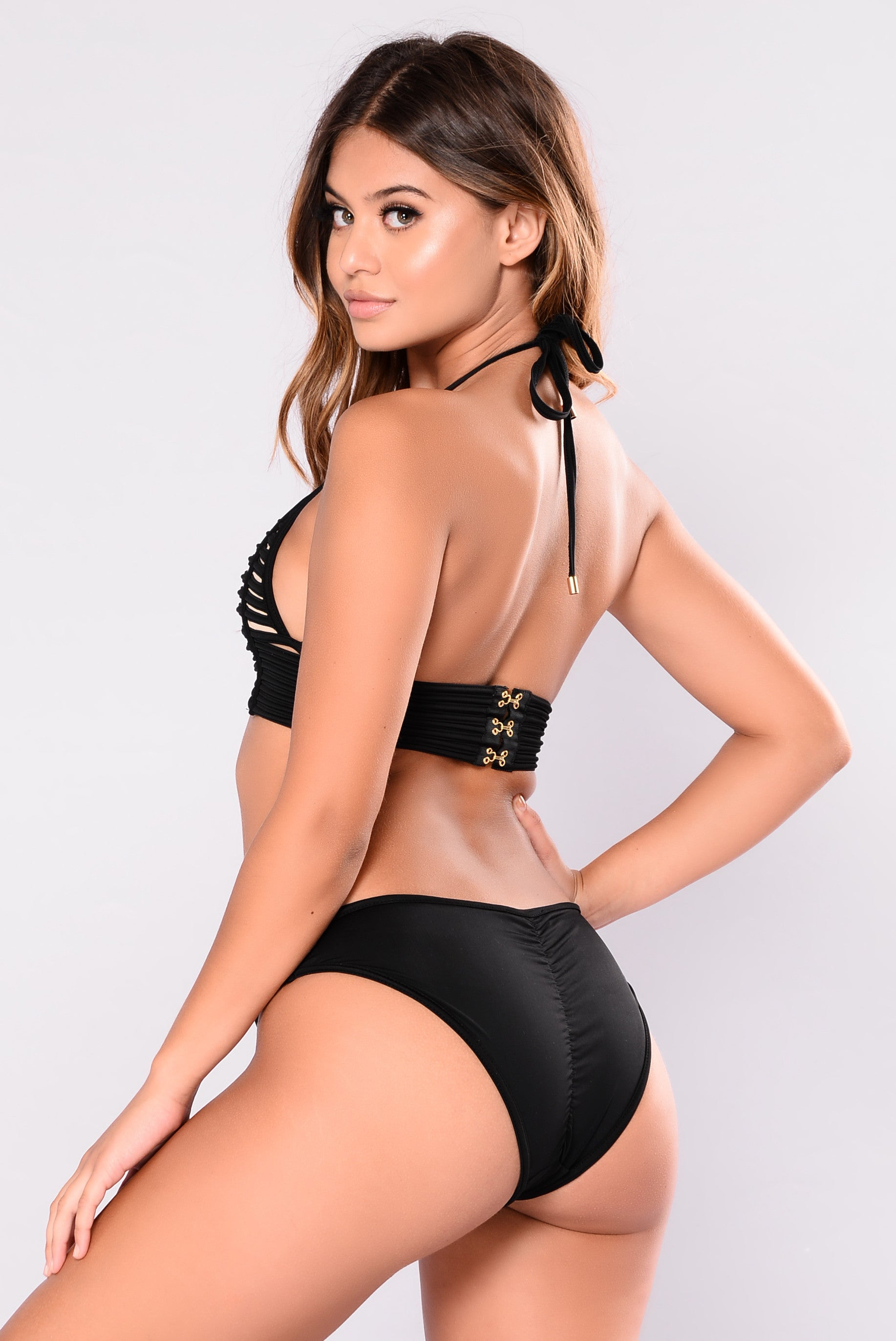 Sammi Swimsuit   Black