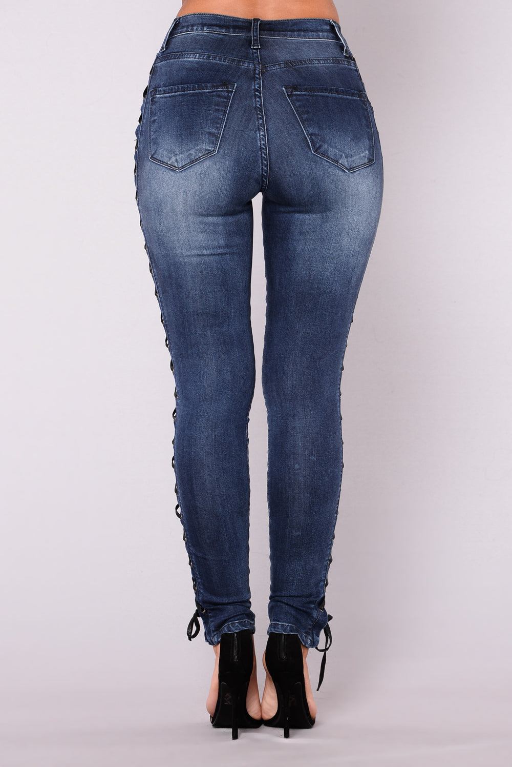 Without A Trace Jeans