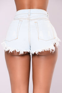 Teasing Me Shorts - Light
