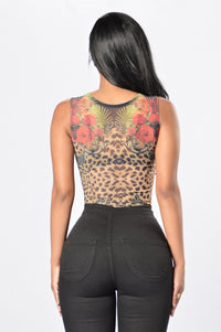 Tropic Thunder Bodysuit - Multi Angle 2