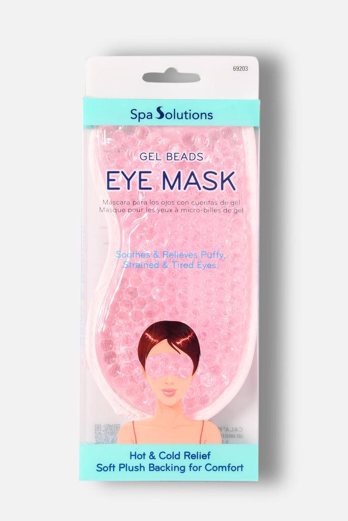 Major Relaxation Mask - Pink
