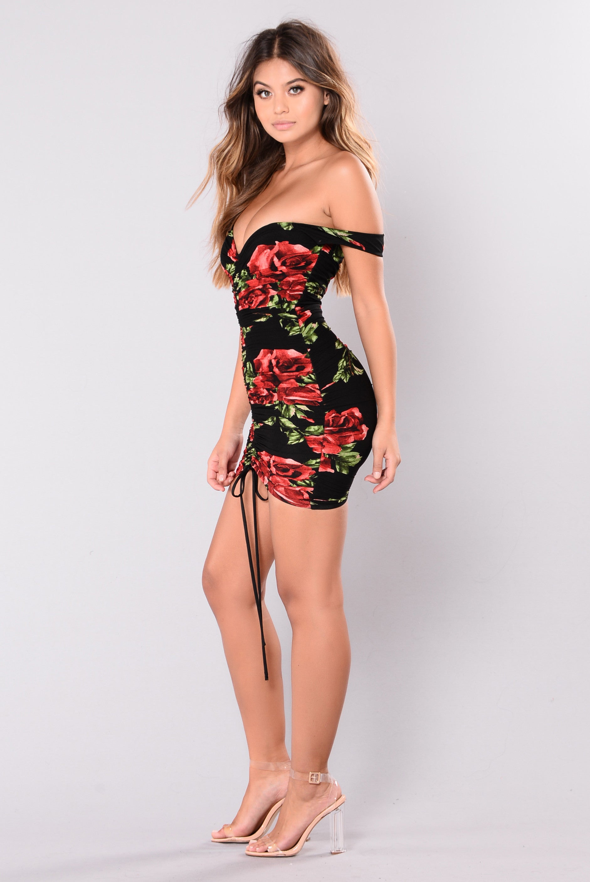 Fashion nova dresses on sale