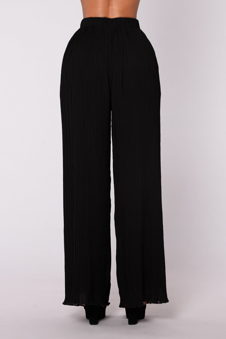 Polly Pants - Black