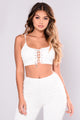 Sweet Seduction Set - Ivory