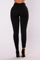 Kammi Pants - Black