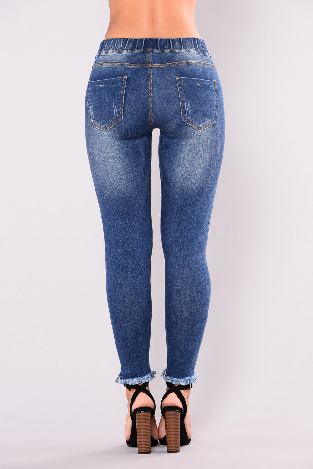 Charley Jeans - Blue