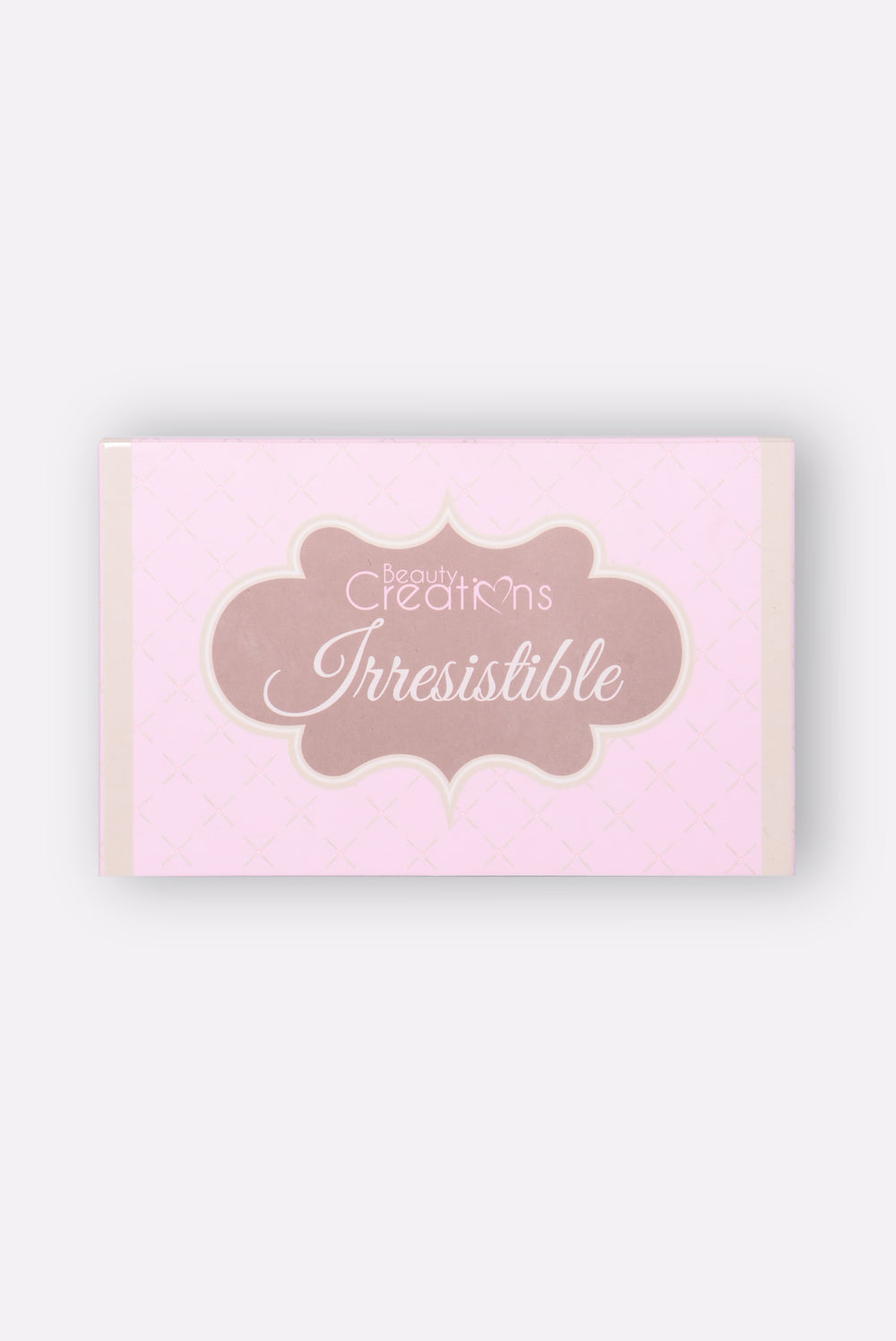 Beauty Creations: Eye Shadow Palette - Irresistible