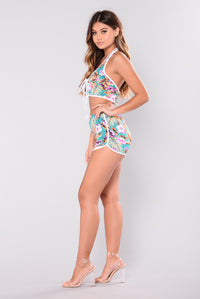 Island Breeze Tropical Set - Tropical