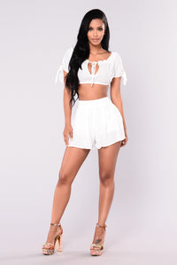 Adley Set - Ivory