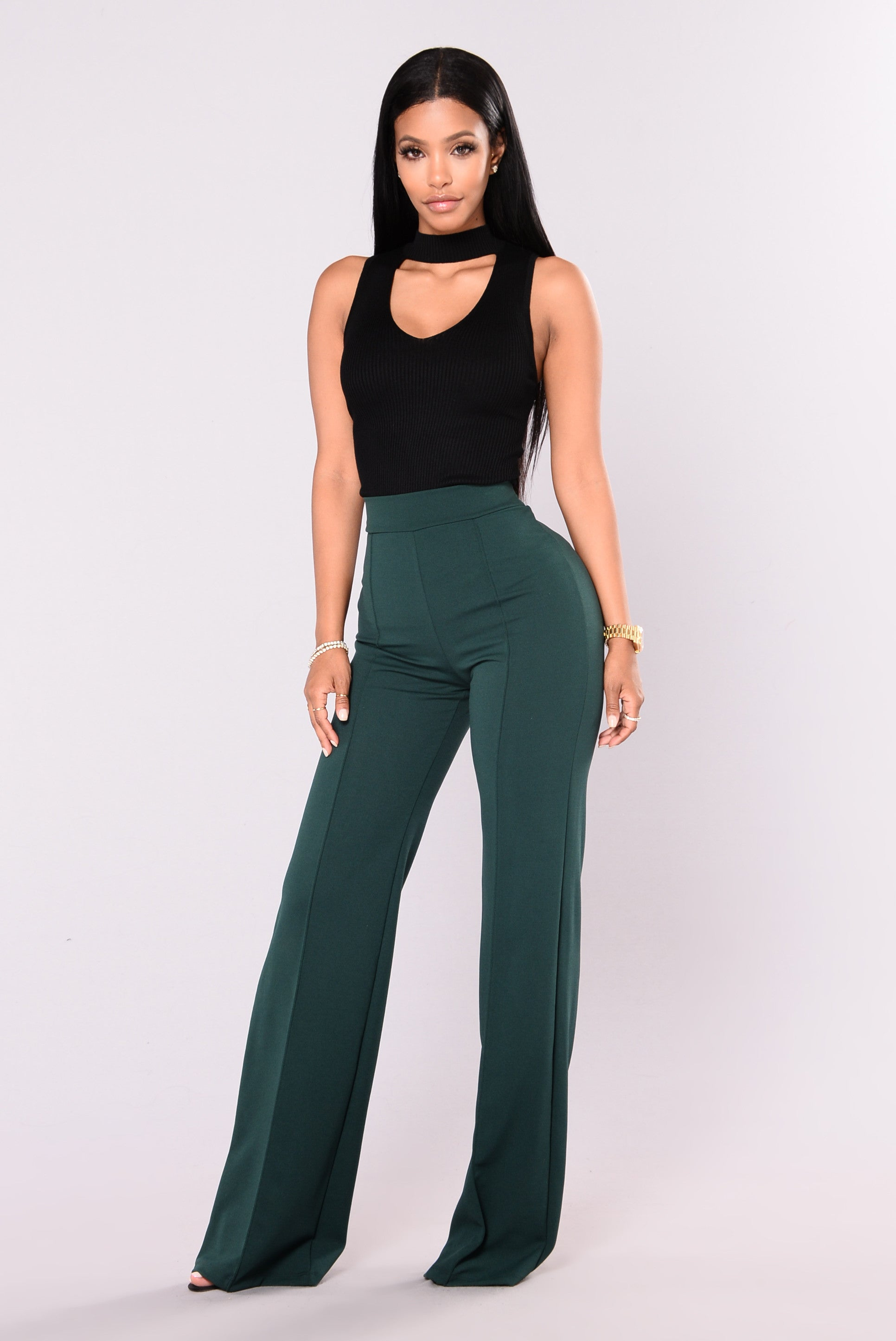 Free shipping BOTH ways on pants womens high waisted, from our vast selection of styles. Fast delivery, and 24/7/ real-person service with a smile. Click or call