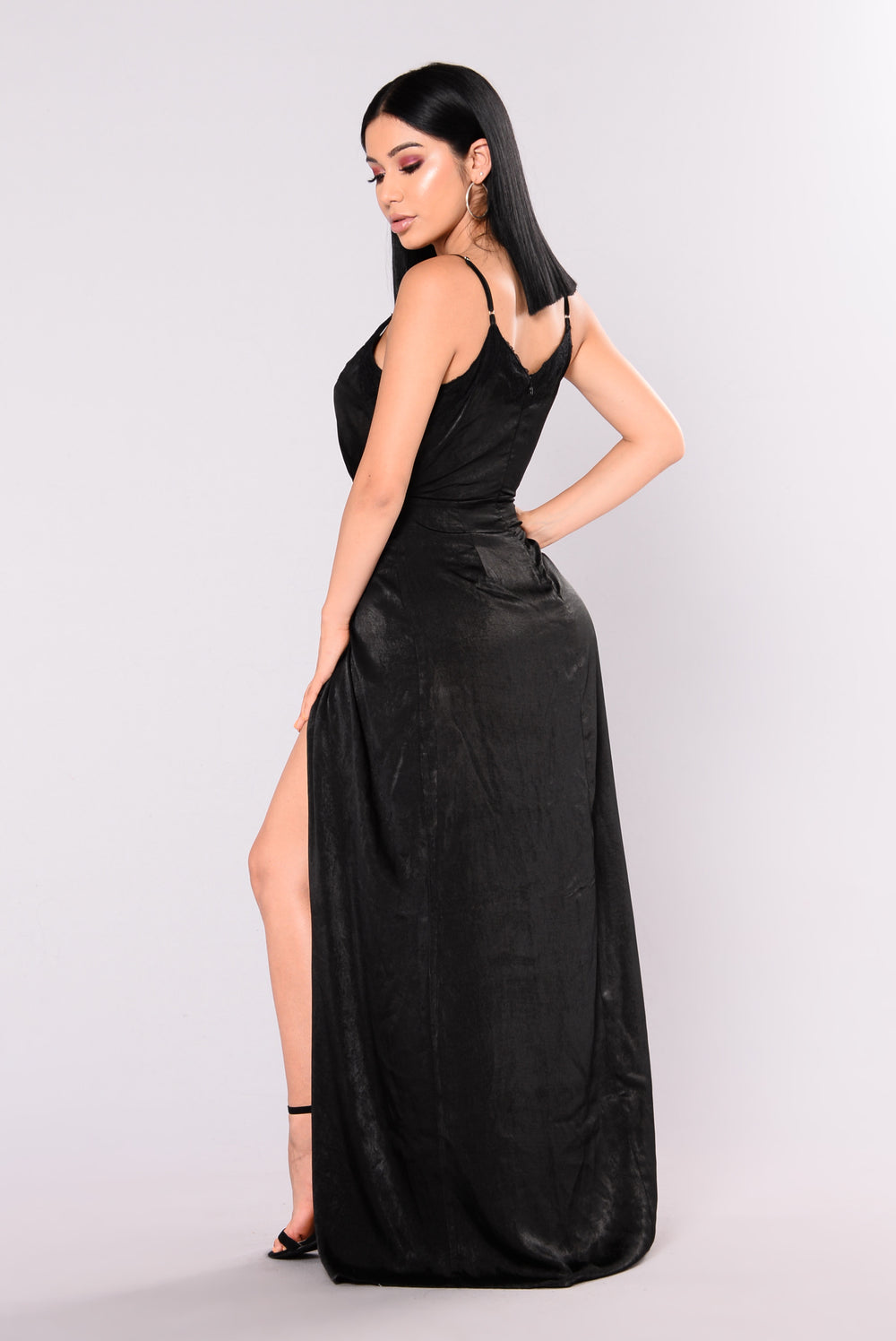 Find great deals on eBay for satin maxi dress. Shop with confidence.