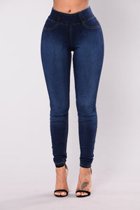 PYT Clean Jean - Dark