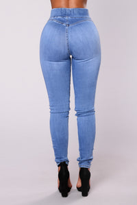 PYT Clean Jean - Light