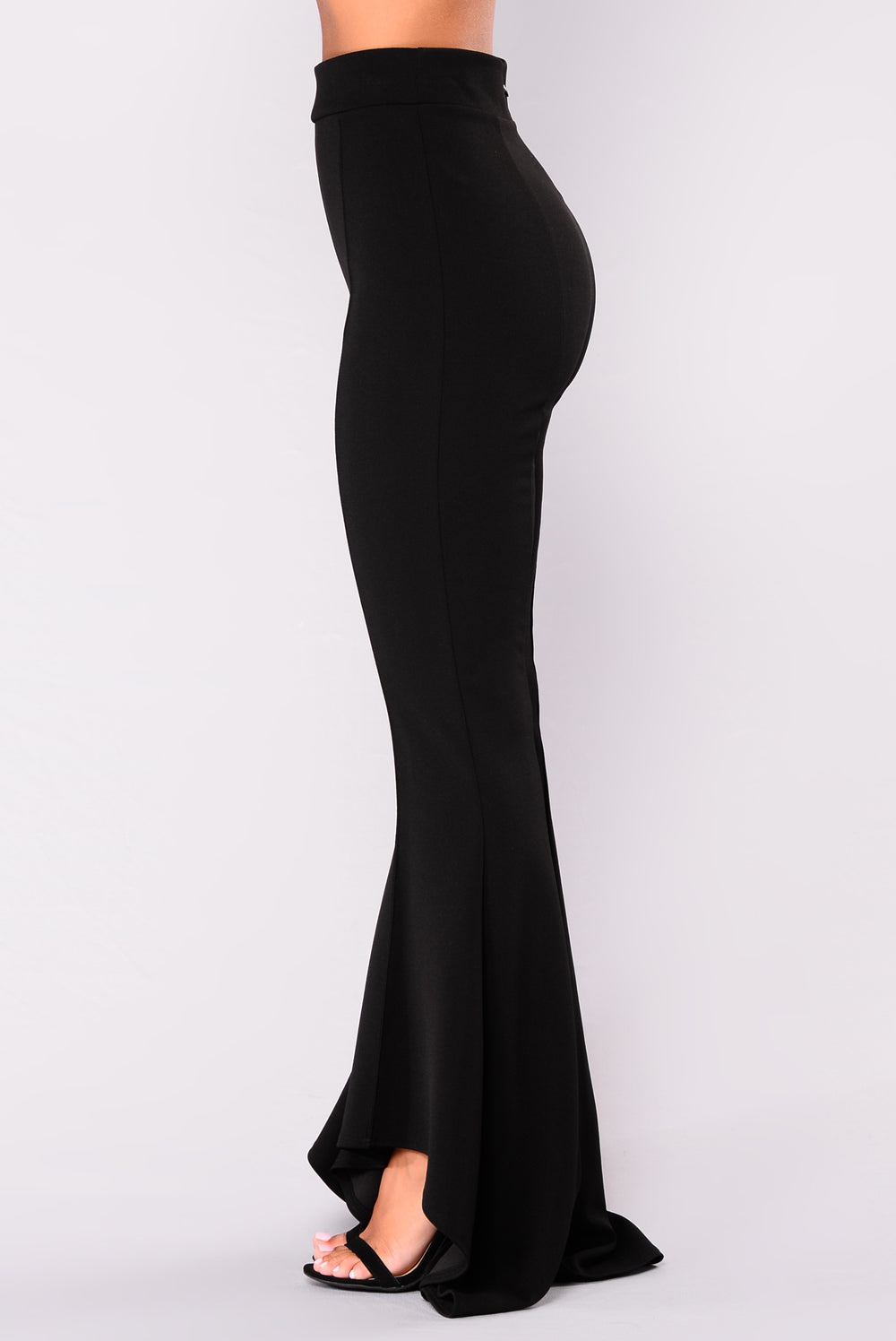 Alaia Dress Pants - Black