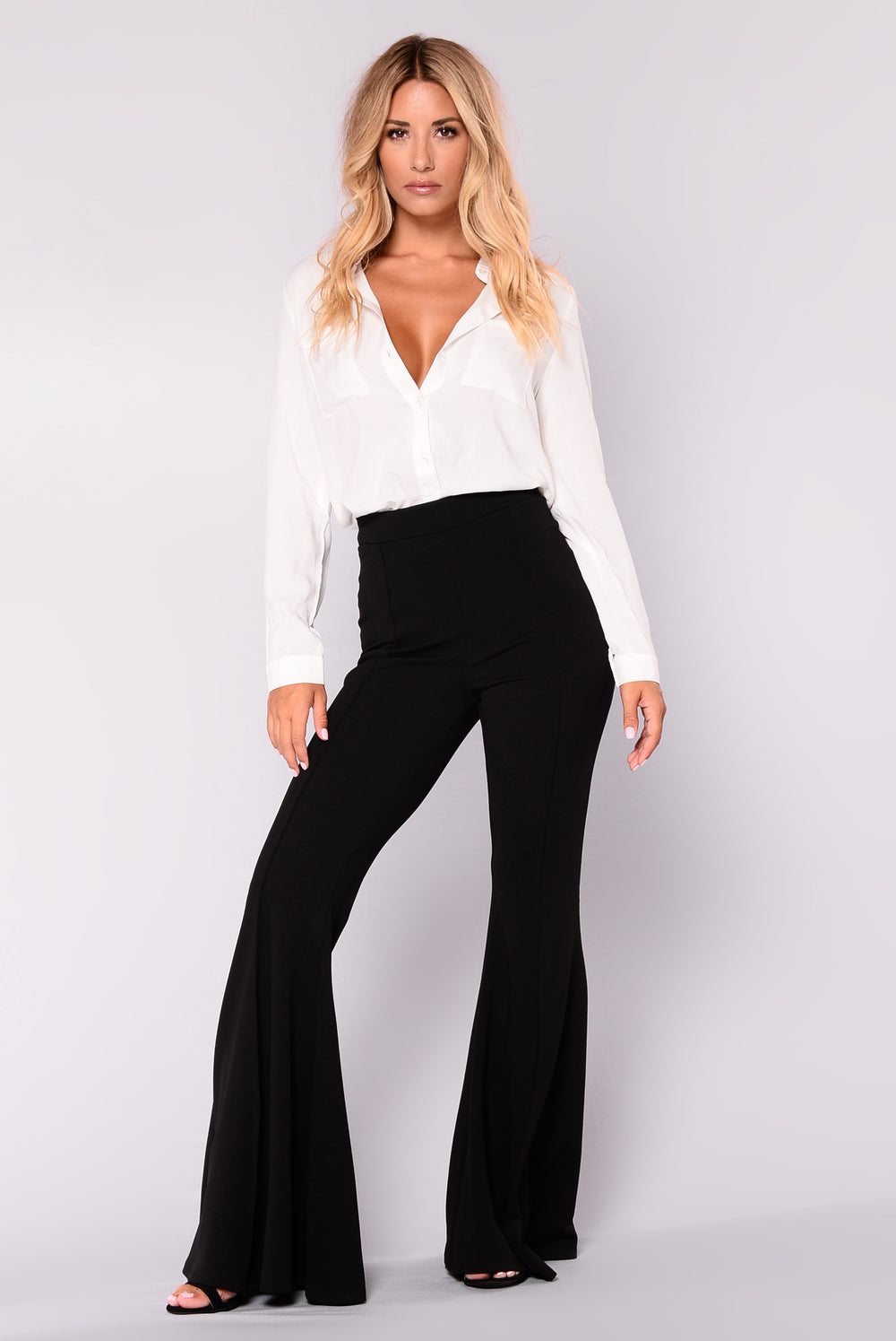 Letty Flare Pants