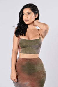 Do It Yourself Set - Olive Multi