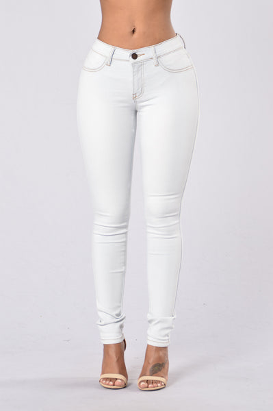 Perfect Jeans - Super Light