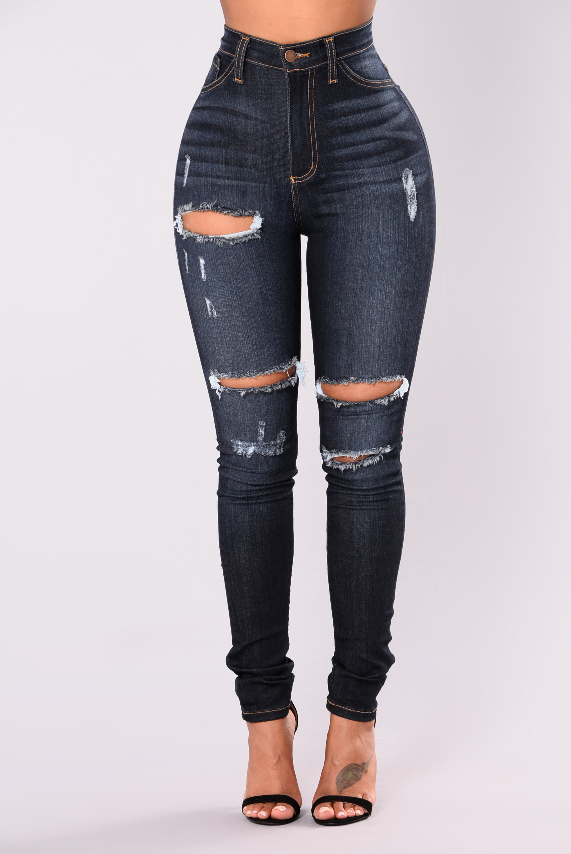 Find dark black jeans at ShopStyle. Shop the latest collection of dark black jeans from the most popular stores - all in one place.