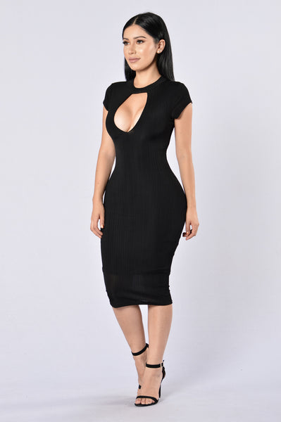 Honestly Dress - Black