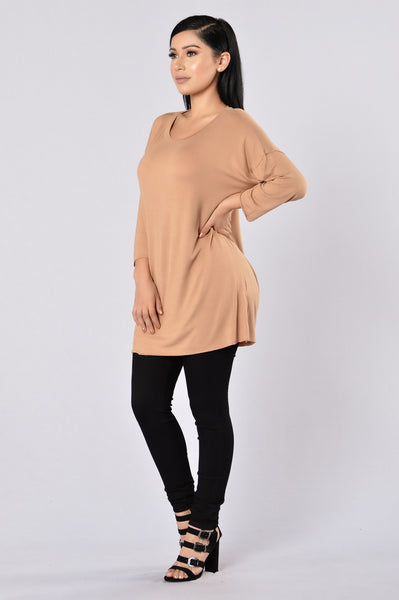 Primitive Instinct Top