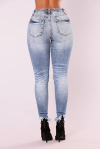 Sucka Punch Jeans - Medium