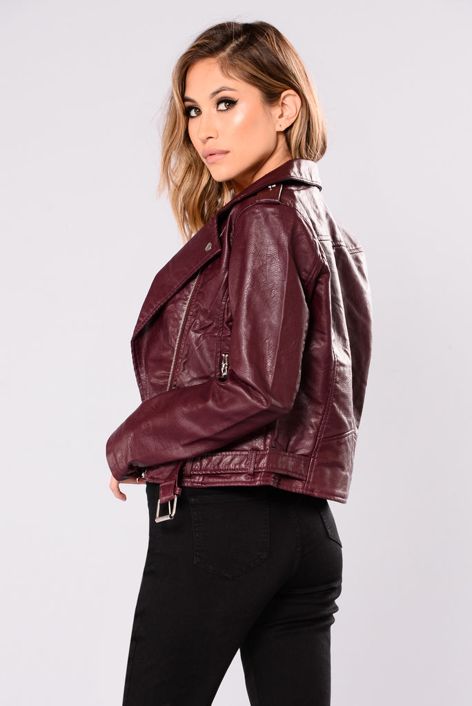 Mens Leather Jackets. The leather jacket is a men's wardrobe must-have! We've got all the latest styles, from rebel-cool in timeless black, or sleek and contemporary.