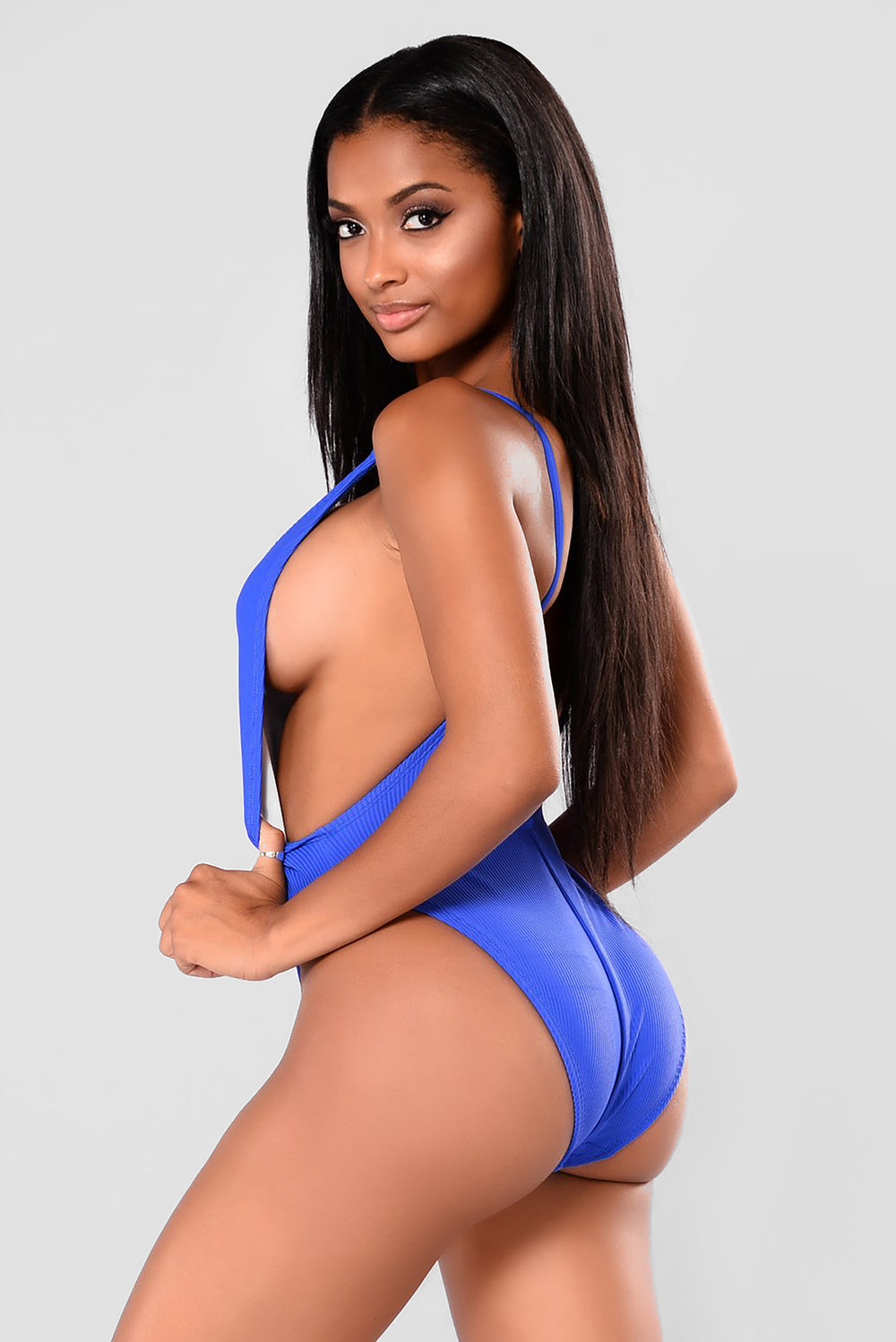 All That Matters Swimsuit - Royal