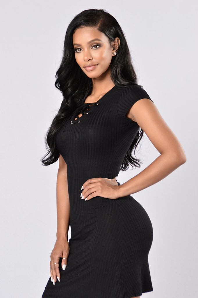 Kala Dress - Black