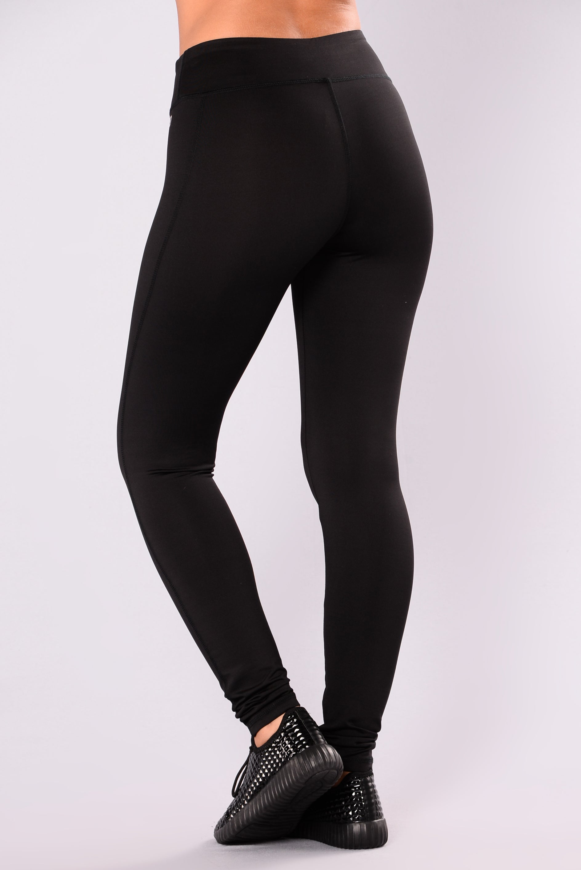 2c6545bee1892 Sylvia Active Leggings - Black