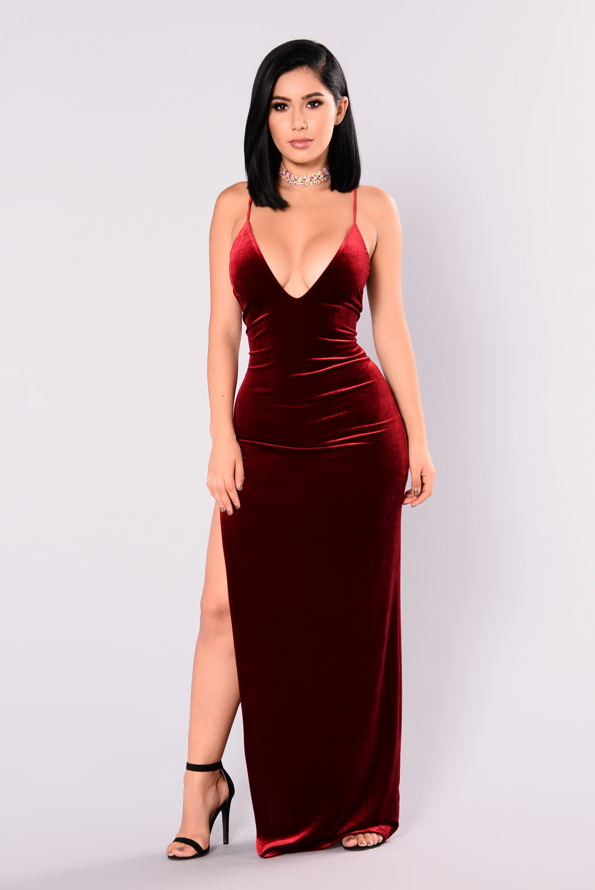 Fashion nova dresses for wedding