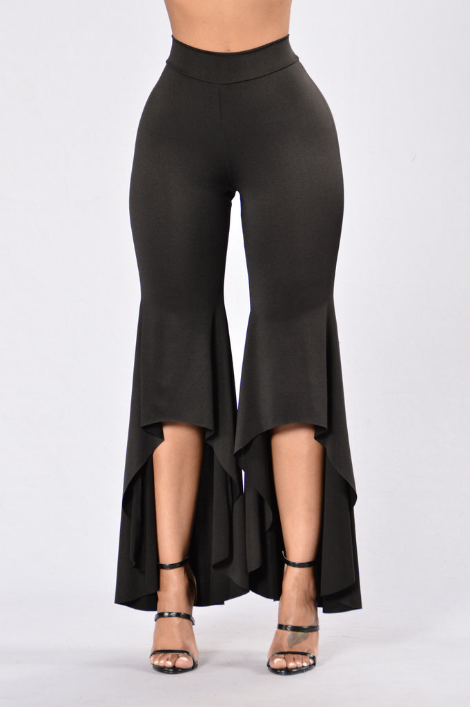 Chiquita Pants - Black
