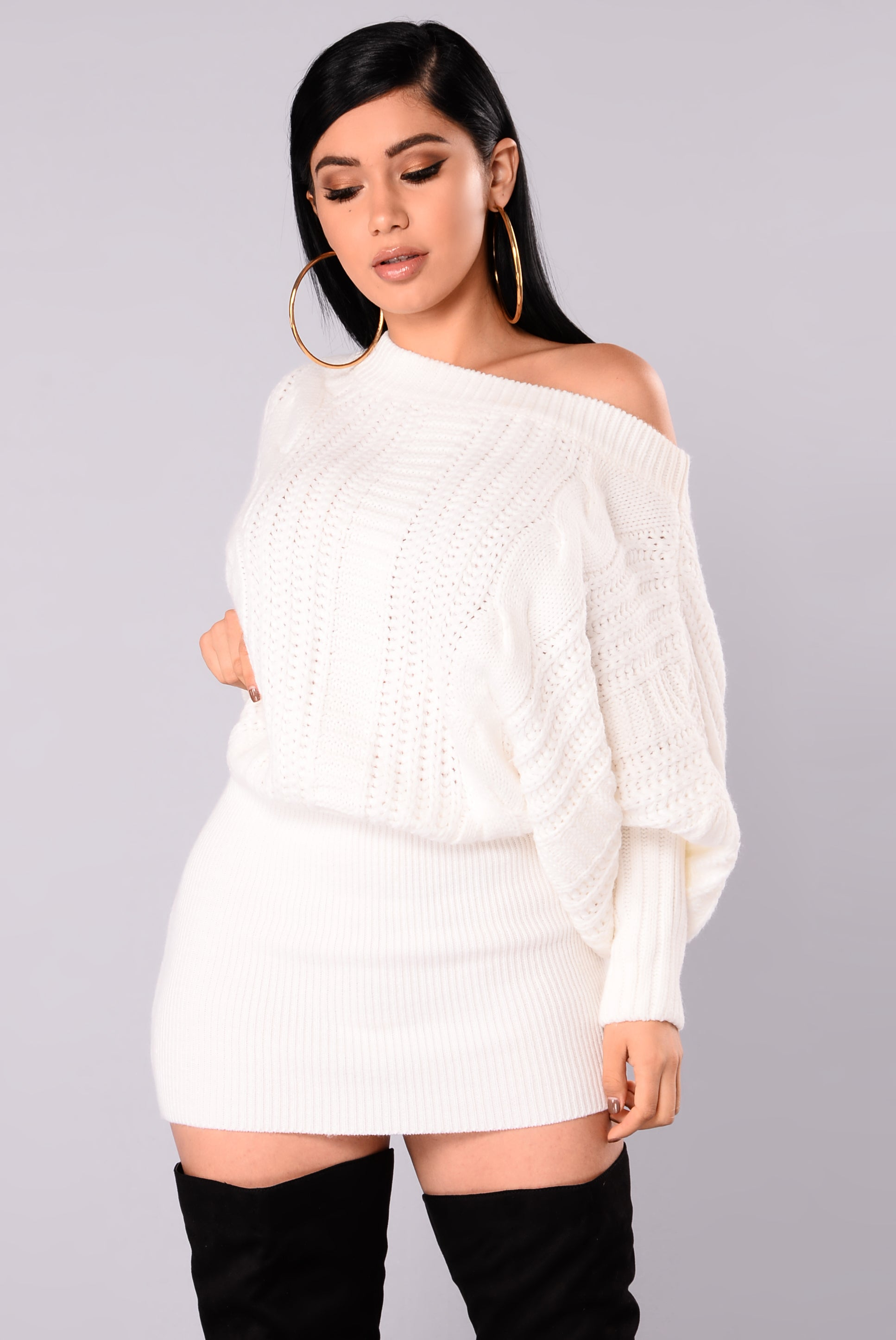 cbe36d0a02 Millie cable knit sweater white jpg 1934x2893 White cable knit sweater
