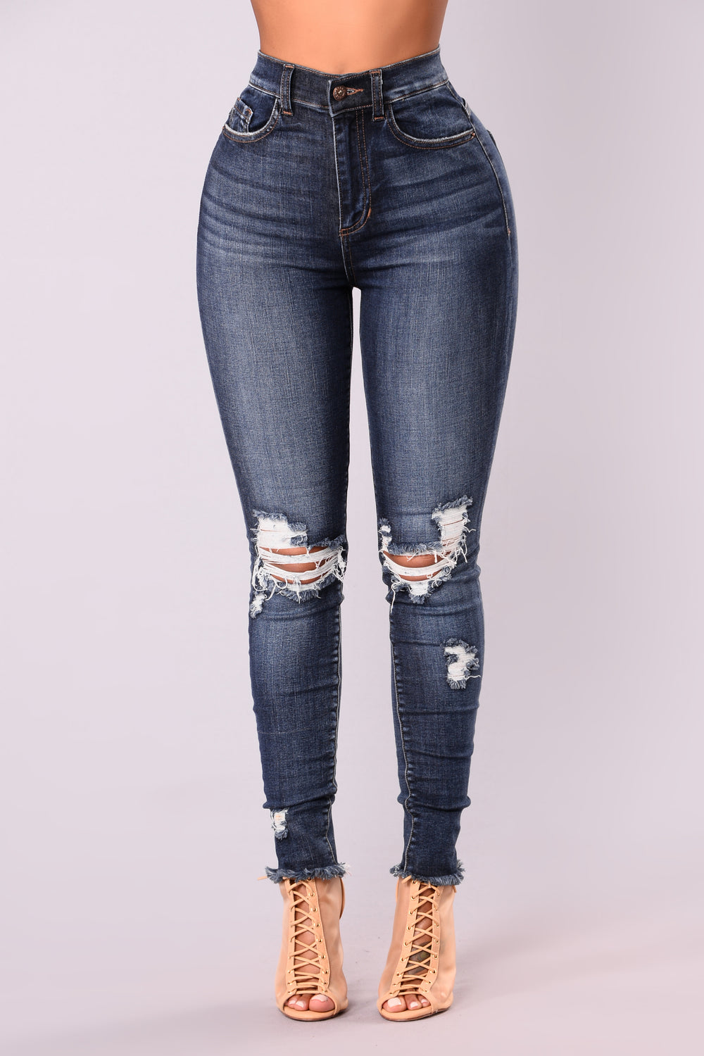 High End Mens Jeans