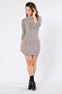 Robi Dress - Black