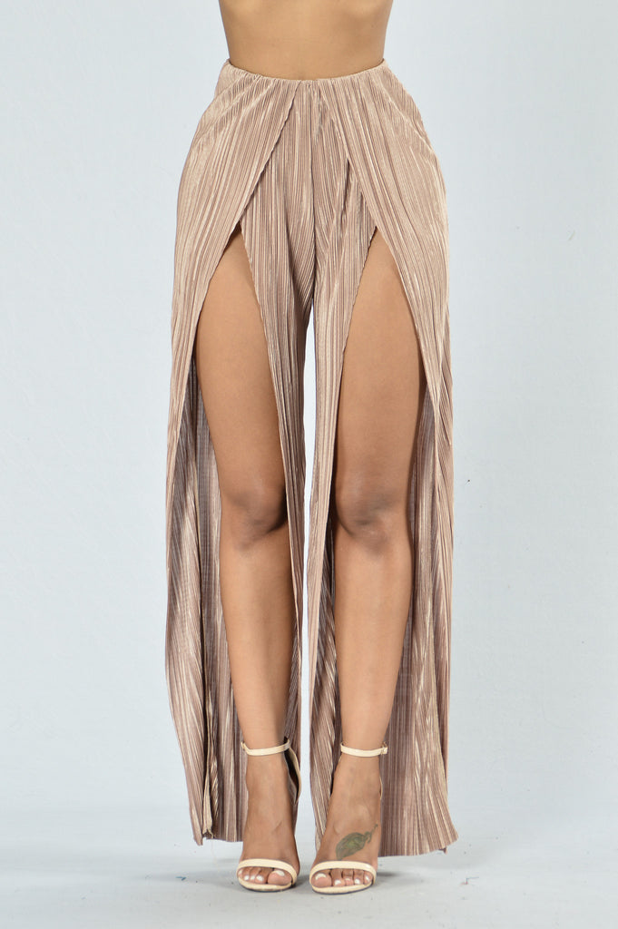 Reach For The Stars Pants - Copper