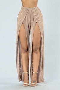 Reach For The Stars Pants - Copper Angle 1