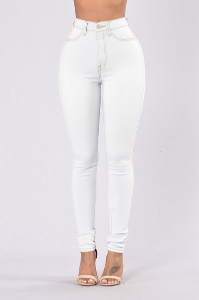 Love So Deep Jeans - Super Light
