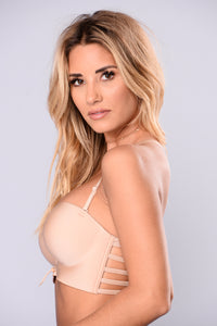 Your Extra Needs Bra - Beige