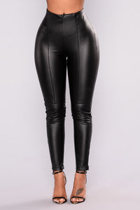Kayley Leggings - Black