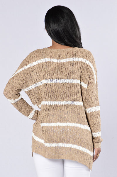 Baxter Sweater